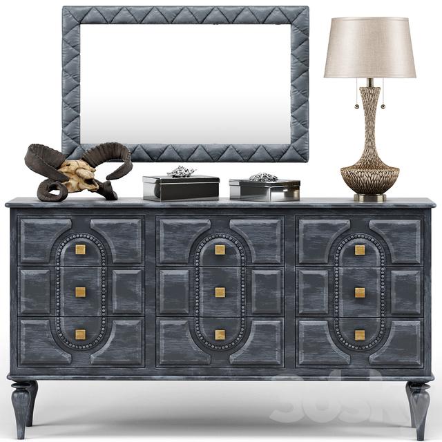 Dresser Piper XL