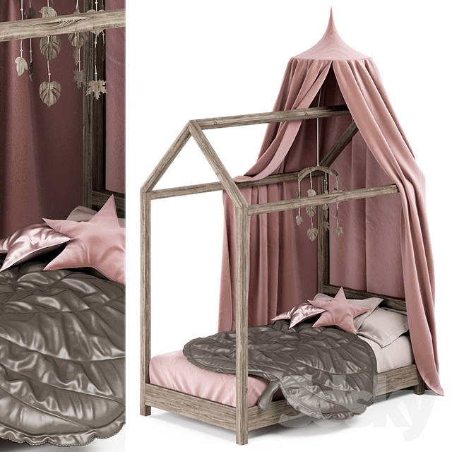 HYGGE bed 01