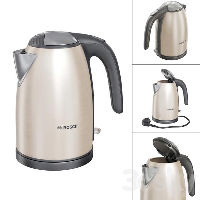 Teapot Bosch TWK 7808