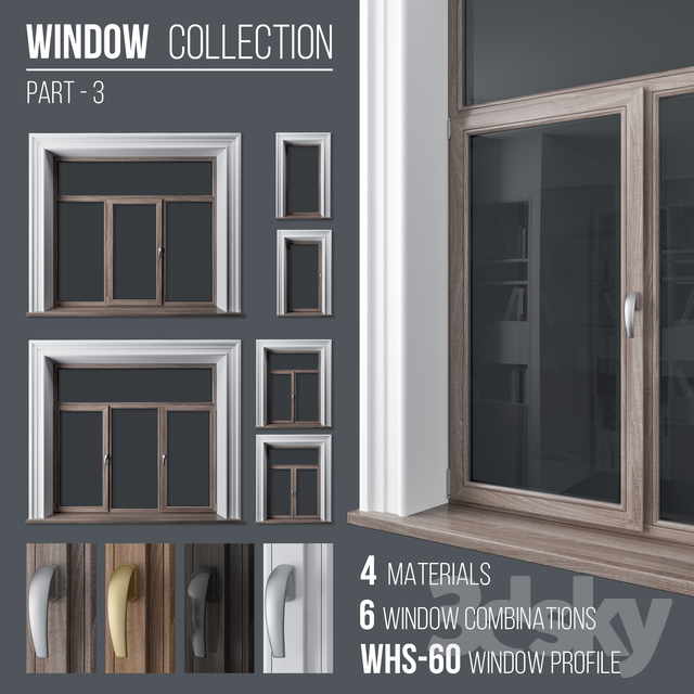 Window Collection Part 3