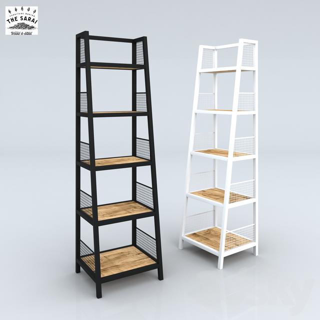 3d models: Other - (OM) Rack