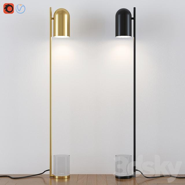 Floor lamp Luceo Floor Lamp by AYTM