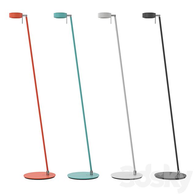 Mawa - Pure 2 Floor Lamp