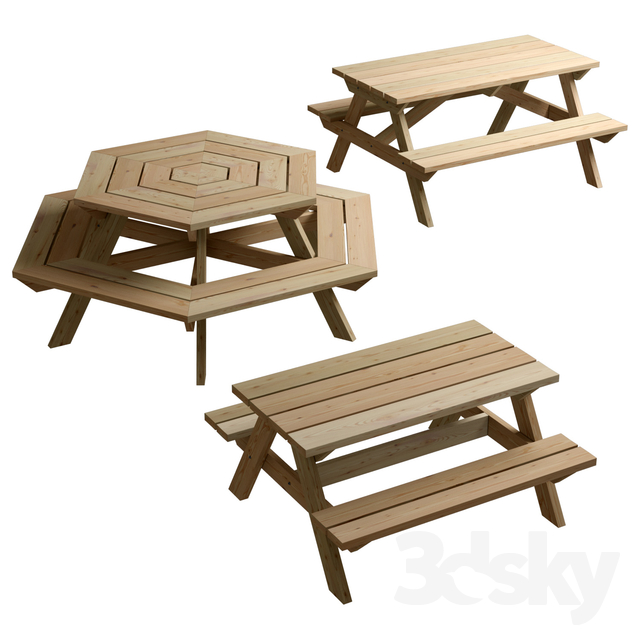 Surprising 3D Models Other Architectural Elements Garden Benches Forskolin Free Trial Chair Design Images Forskolin Free Trialorg