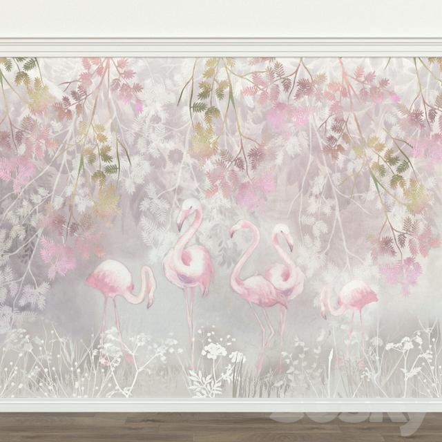 WALLSTREET / wallpapers / Arbre 4
