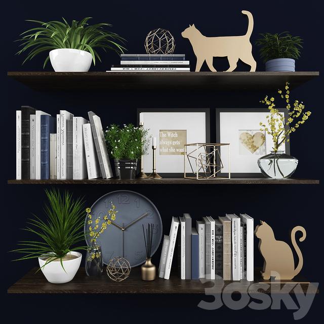 Decorative set 33