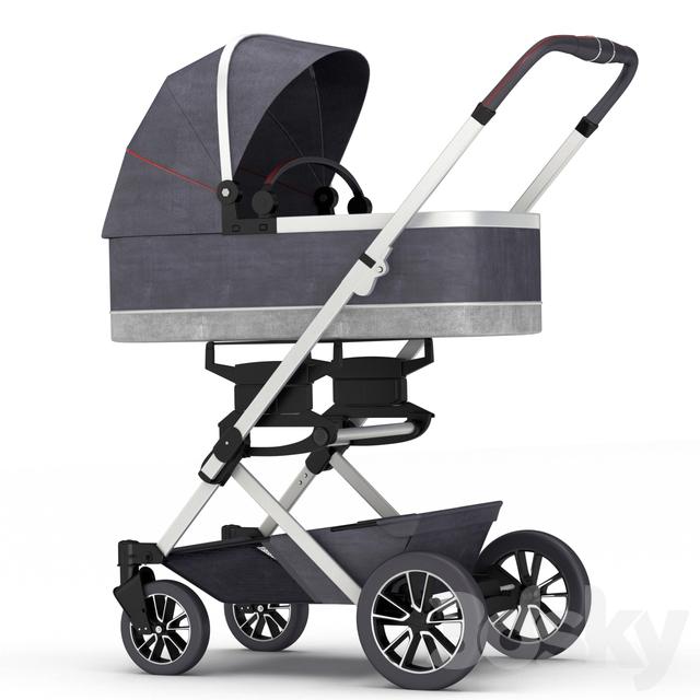 baby stroller Mercedes-benz