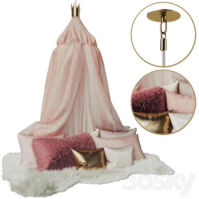 tent canopy for nursery