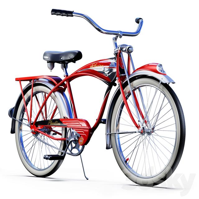 Schwinn Phantom Bike