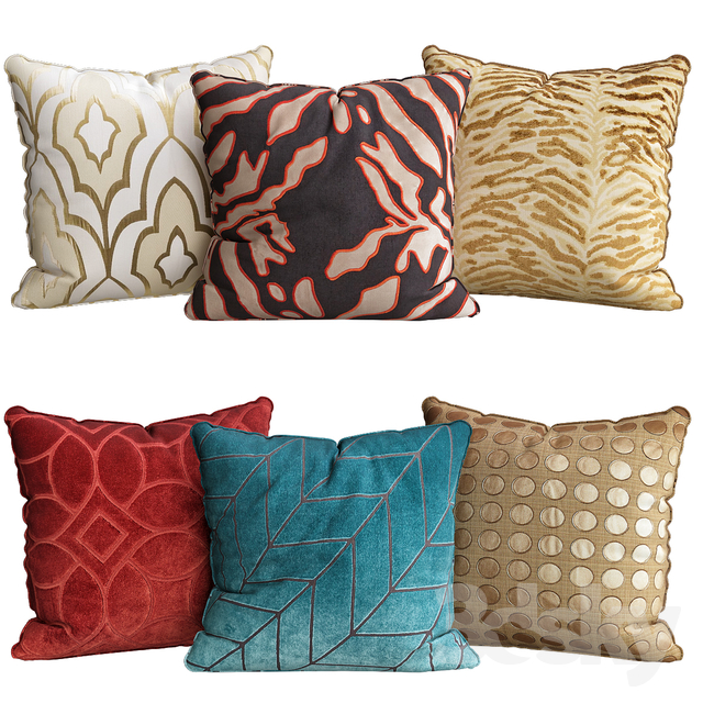 Pillows collections_2
