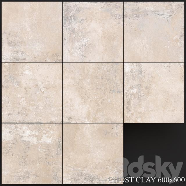 ABK Ghost Clay 600x600