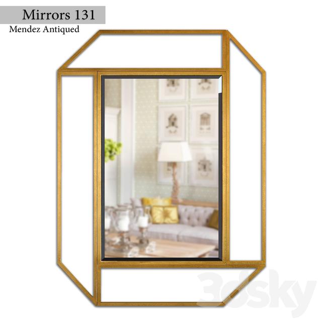 Mirrors 131