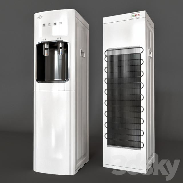 Water cooler VATTEN L01WK 3515