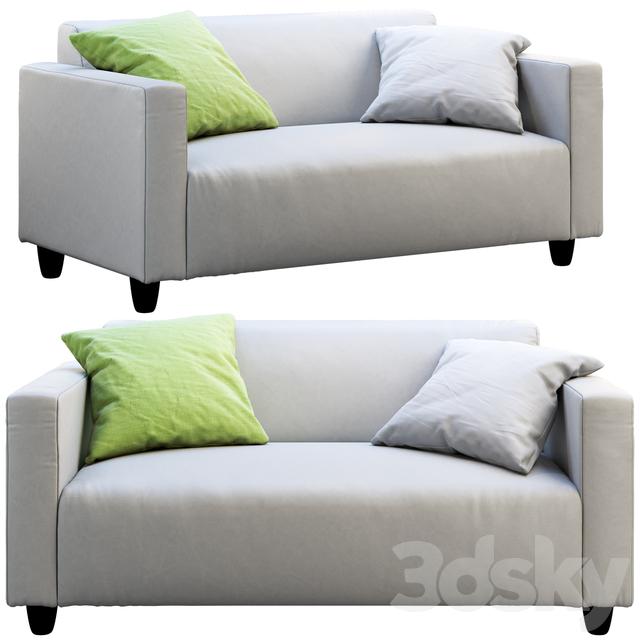 Ikea Klubu sofa