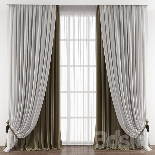 Curtain 412