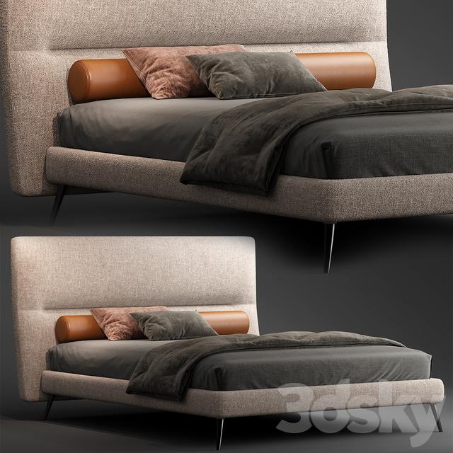 Bed Twils DE LIGHT