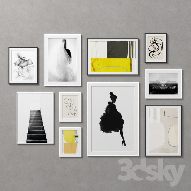Gallery Wall_031