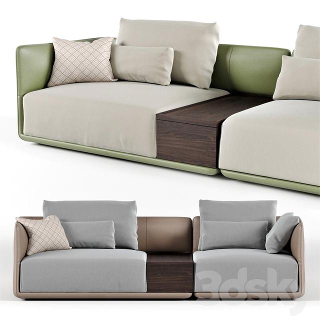 Sofa Camerich Elan 2