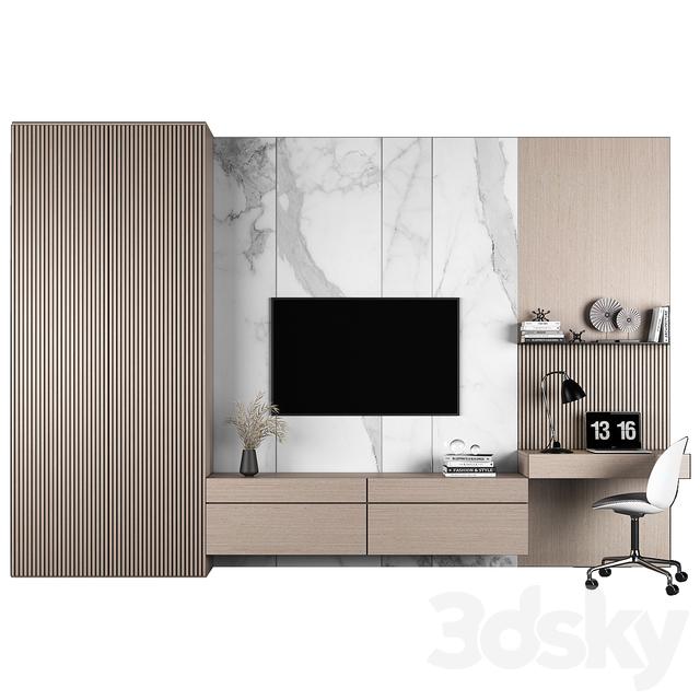 Furniture Arrangement 78
