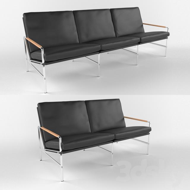 Fk seat sofas