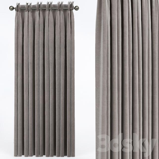 Curtains Premium # 1