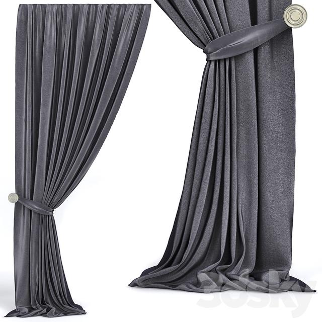 Curtains Premium №5