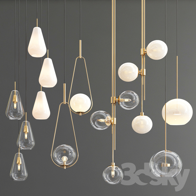 Four Hanging Lights_37 Exclusive