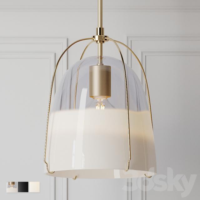 Models Ceiling Light Rejuvenation Haleigh 8 12 Dome