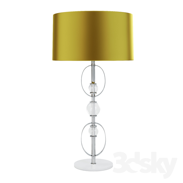 Arco table lamp 11079 by Villa Verde.
