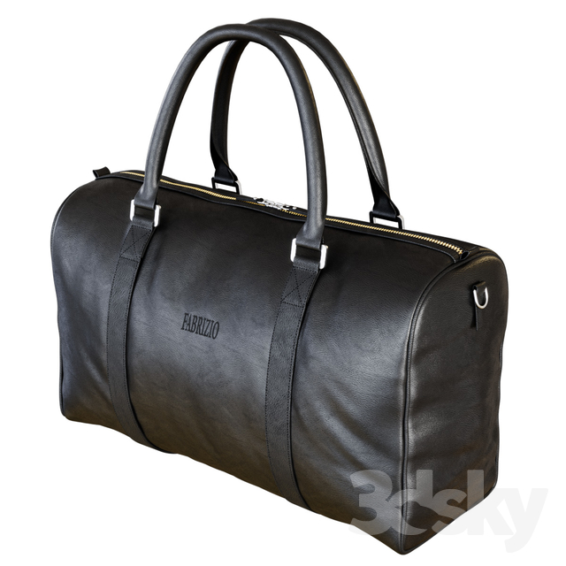 Bag Fabrizio Rule