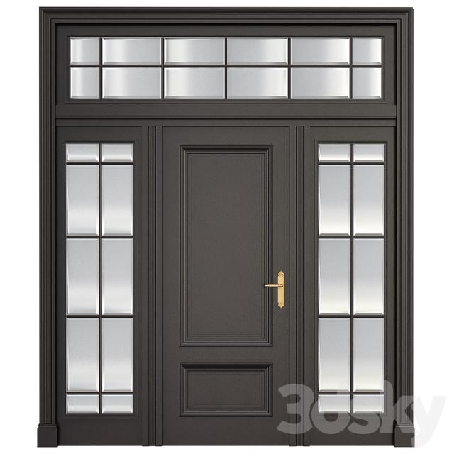 Door for home_6