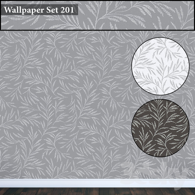 Wallpaper 201