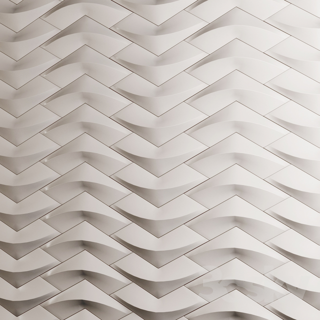 VERSATILE WALL TILES by Yigit Ozer 1