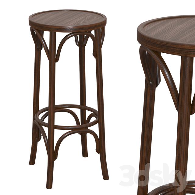 Bar stool Vienna S-4375