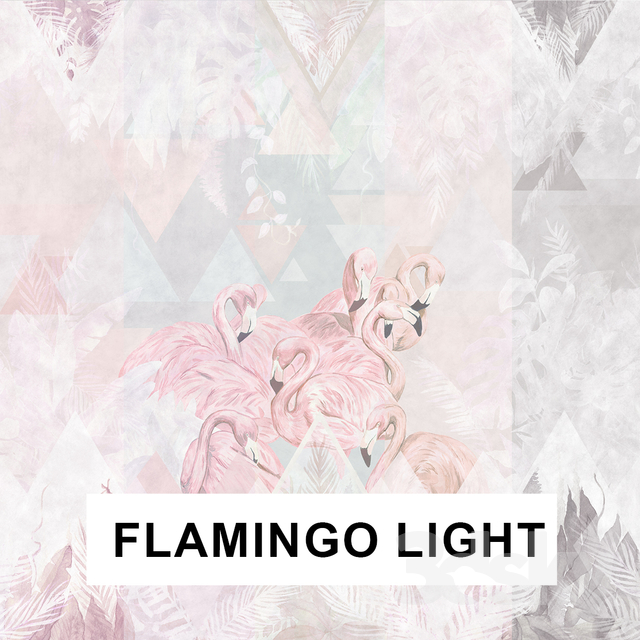 factura | Flamingo light