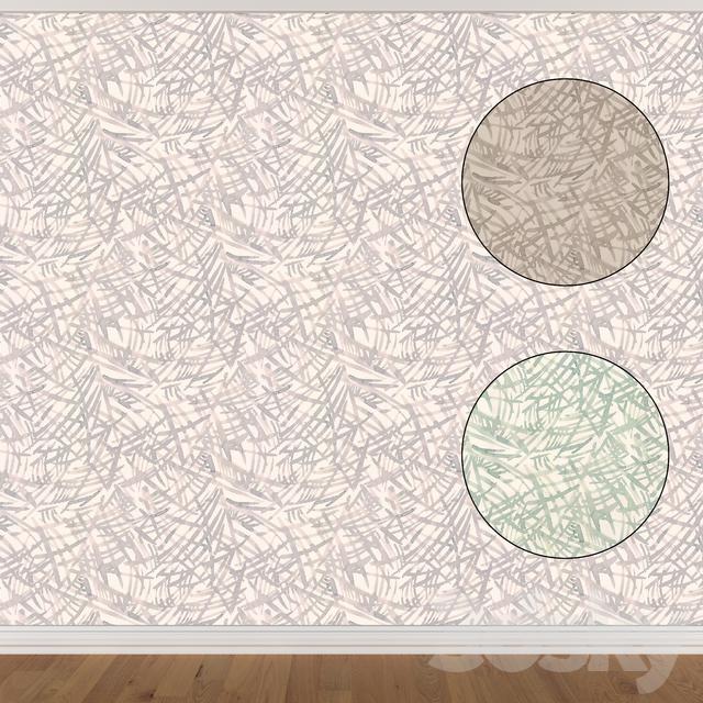 Wallpaper Set 423 (3 colors)