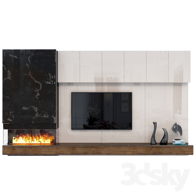 TV Stand 7