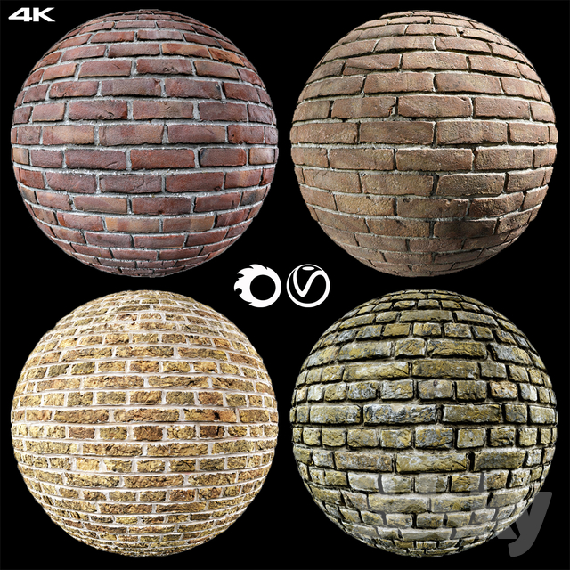 brick collection 01