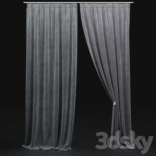 Curtain 48