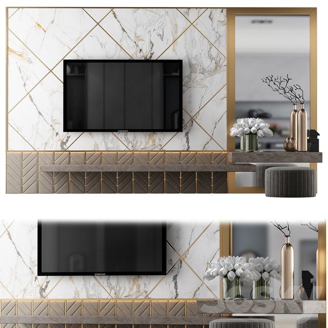 Wardrobe TV No. 5