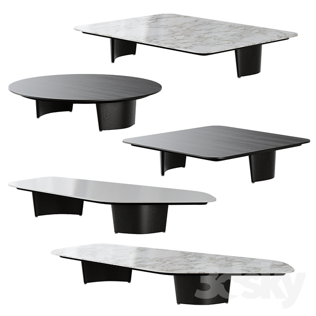 Minotti / Song Coffee Table