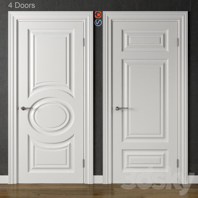 Doors Academy line Toulon part 1