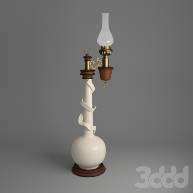 Лампа MAGGI MASSIMO