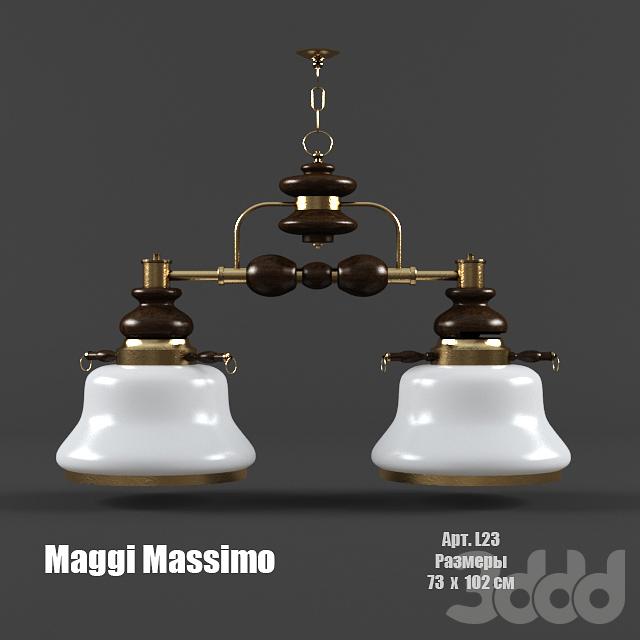 Maggi Massimo L23