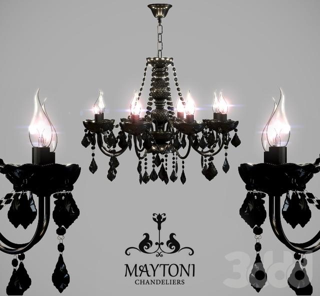 Maytoni ARM 220-07-R