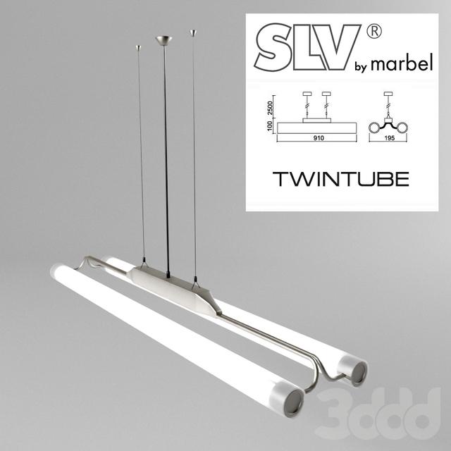 SLV линейный светильник