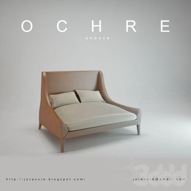 OCHRE / Snooze
