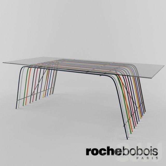 Roche Bobois / Ferre Dining Table