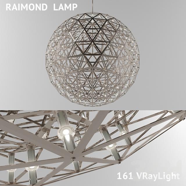 RAIMOND LAMP