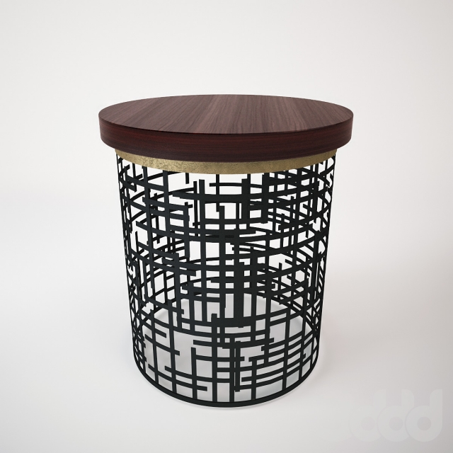Capelli Side Table